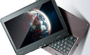 Lenovo ThinkPad Twist, thiết bị biến hình chạy Windows 8, giá 16,8 triệu