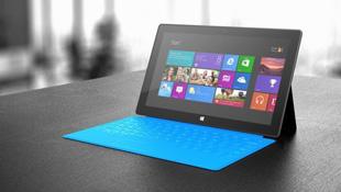 Surface RT xách tay giá từ 13,68 triệu đồng