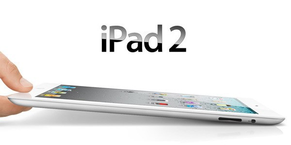 Những điều cần biết về iPad 2