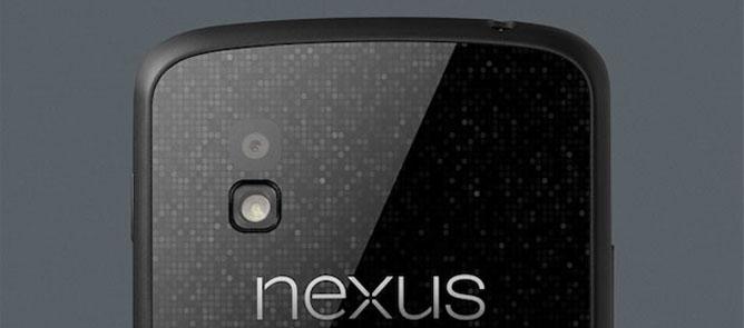 Nexus 4 có thể khơi mào cuộc chiến giá smartphone