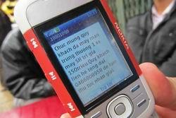 Nhắn tin lừa trúng thưởng đối mặt với án 5 năm tù