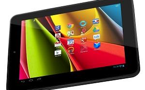 Archos giới thiệu tablet tầm trung Archos 80 Cobalt