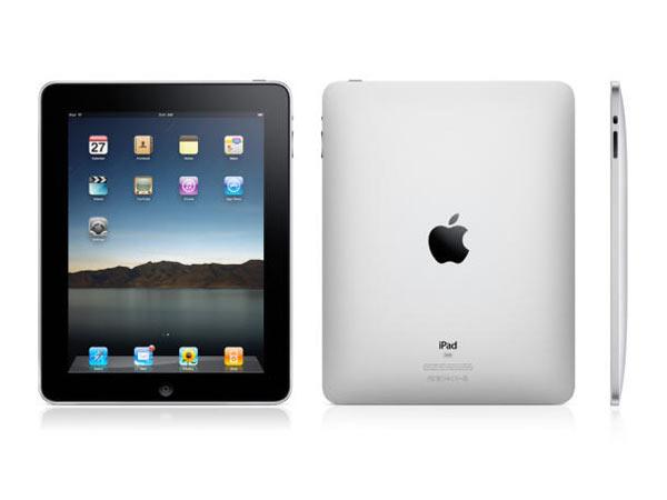 Những thiếu sót đáng tiếc của iPad