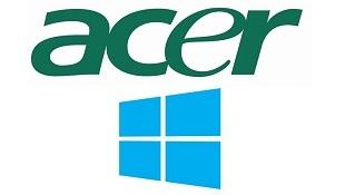 Acer chưa vội tung ra máy tính bảng dùng Windows RT