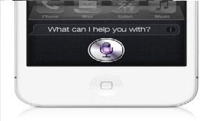 Siri trên iOS 6.1 hỗ trợ tính năng đặt vé xem phim