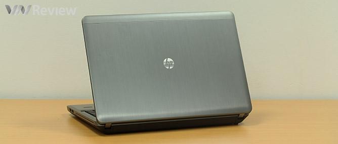 Đánh giá HP Probook 4440s