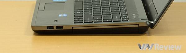 Đánh giá HP Probook 4440s – A5K36AV-3 laptop cho doanh nhân giá hấp dẫn