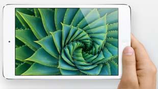 Rộ tin đồn iPad mini trang bị màn hình Retina sẽ sớm ra mắt