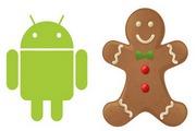 Android 2.3 có những tính năng gì mới?