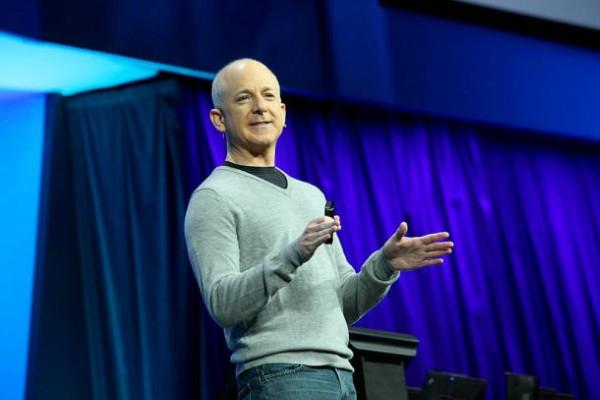 Steve Ballmer sắp rời bỏ cương vị CEO Microsoft