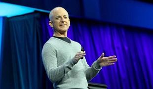 Người đứng đầu bộ phận Windows rời Microsoft