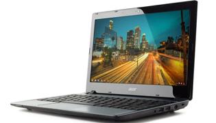 Acer C7 Chromebook 11.6 inch chỉ có 199 USD