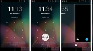 Google cập nhật Android 4.2 lên các thiết bị Nexus