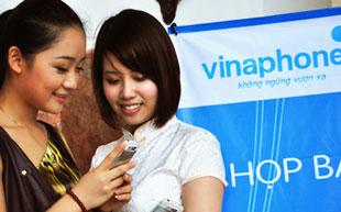 MiMax VinaPhone – gói cước Mobile Internet siêu rẻ