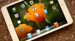 3.600 iPad Mini bị chôm ngay tại sân bay
