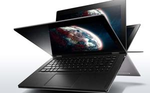 Đánh giá Lenovo IdeaPad Yoga 13 inch