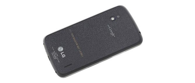 Giá Nexus 4 tại Việt Nam: Đừng mơ giá rẻ