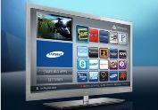 TV Samsung sẽ sử dụng hệ điều hành Bada