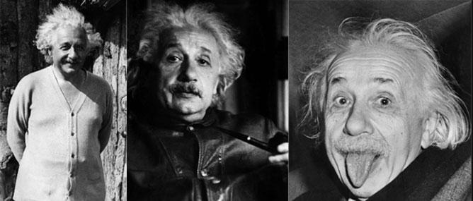 Manh mối lý giải sự thiên tài của Einstein