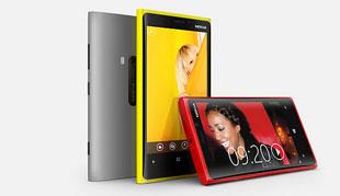 Amazon 'đại hạ giá' Lumia 920