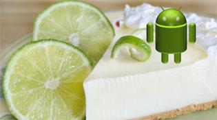 Android 5.0 lộ diện trên smartphone bí ẩn Sony LT30i