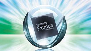 Samsung đang phát triển chip xử lý 8 lõi