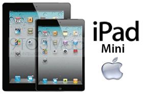 """Apple đăng ký độc quyền nhãn hiệu """"iPad Mini"""" tại Mỹ"""