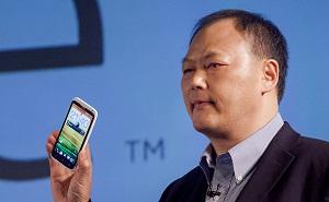 CEO HTC: ước tính bồi thường cho Apple là thái quá