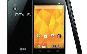LG tiết lộ lý do Nexus 4 không hỗ trợ 4G