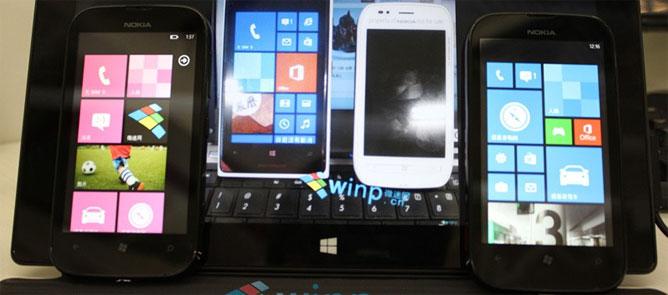Lộ diện các tính năng chi tiết của Windows Phone 7.8