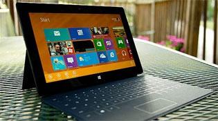 Microsoft sẽ hỗ trợ Windows RT ít nhất 4 năm