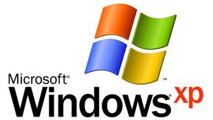 500 ngày còn lại cho Windows XP