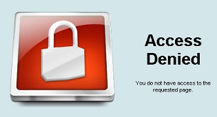 Chặn truy cập website từ máy Mac