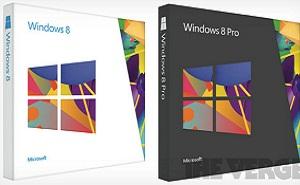 Windows 8 bán được 40 triệu bản tháng đầu tiên