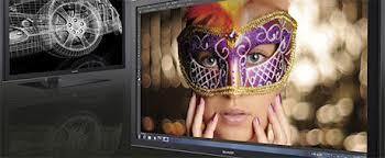 Sharp bán ra màn hình LED siêu mỏng công nghệ IGZO 4K