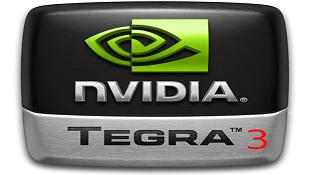Windows RT chưa tối ưu hóa được sức mạnh của chip Tegra 3