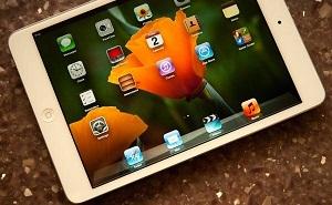 Cuối năm, iPad Mini và iMac mới sẽ bị khan hàng