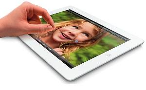iPad chiếm 71% thị phần tablet ở Trung Quốc