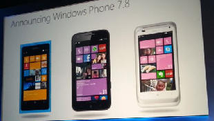 Windows Phone 7.8 không ra kịp Giáng sinh này