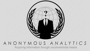 Anonymous tuyên chiến với các website trực thuộc chính phủ Syria