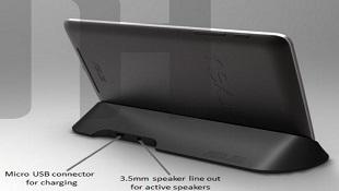 Asus bán dock kết nối cho Nexus 7 vào tháng 12, giá 40 USD