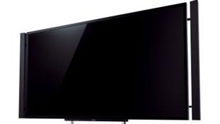 Sony ra TV siêu HD 84 inch, giá 25.000 USD