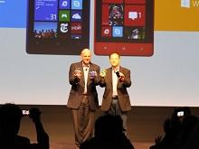 HTC quyết định không bán Windows phone 8S tại Mỹ