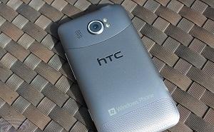 Xbox Live nhắc đến HTC Titan III, có phải smartphone này sắp ra?