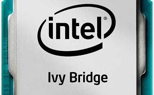 Chip Ivy Bridge sẽ tiếp tục giảm mức tiêu thụ điện