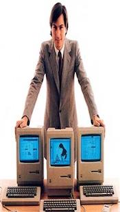 Bộ phim về Steve Jobs sẽ ra mắt tại Sundance