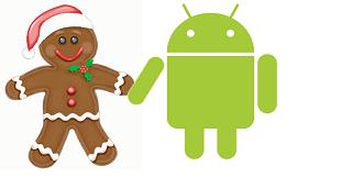 Sau 2 năm, Gingerbread vẫn là phiên bản Android thịnh hành nhất