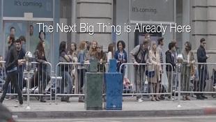 Quảng cáo Samsung Galaxy S III thu hút nhất năm qua
