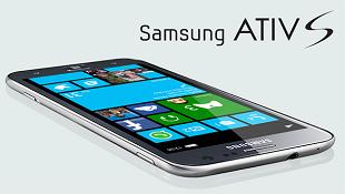 Samsung ATIV S sẽ hoãn ra mắt đến đầu tháng Hai?