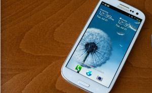 """Samsung Galaxy S4 sẽ là một smartphone """"không thể vỡ""""?"""
